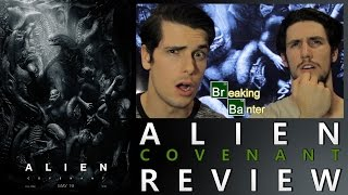 Alien: Covenant Review (Spoiler Free)