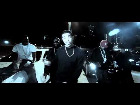 Rick Ross - Stay Schemin Feat. Drake & French Montana (Official Video)