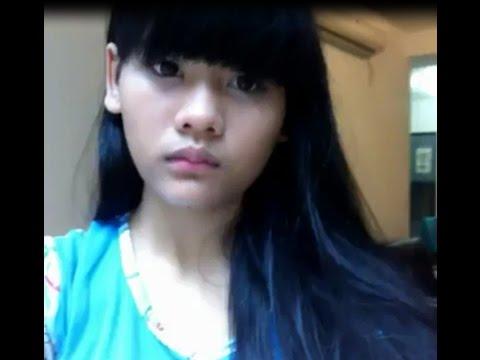 Gadis cantik marah karena hacker ( Gulla Madu )