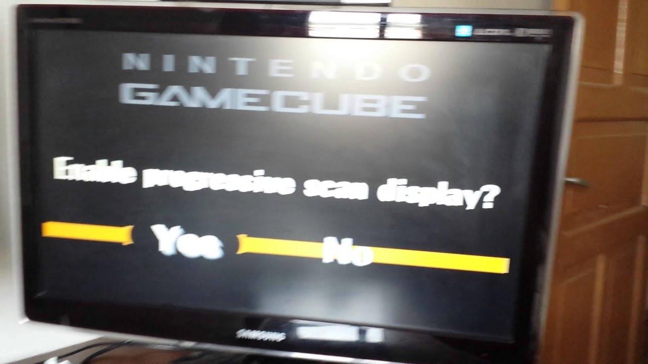 Wiiflow Black Screen