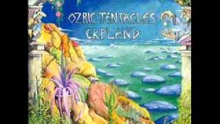 ozric tentacles a gift of wings