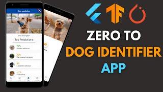 Building a Dog Breed Identifier App from Scratch  DogNet