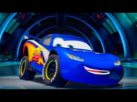 cars alive cars 2 gameplay lightyear lightning mcqueen