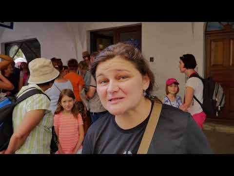 Turyści coraz chętniej przyjeżdżają do Jeleniej Góry