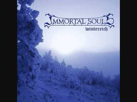 Immortal souls icon of ice