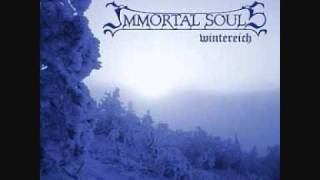 Immortal Souls - Icon Of Ice