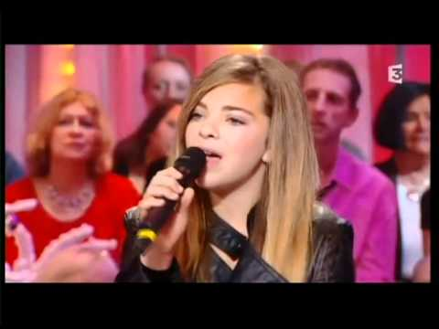 Chabada partie 1 - Quand on a que l'amour - Caroline Costa