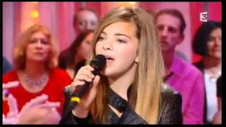 Chabada partie 1 - Quand on a que l'amour - Caroline Costa