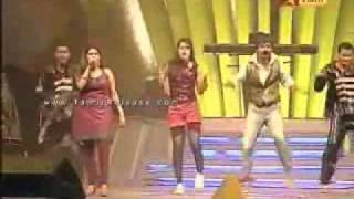 Best of Yuvan Shankar Raja Theepidikka Theepidikka Premji Live in Concert Chennai
