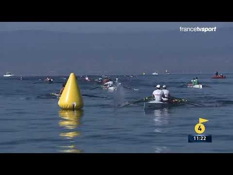 World Rowing Coastal Championships 2017 - Thonon Aviron