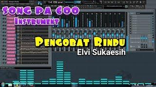 Pengobat Rindu-Dangdut Fl Studio Korg PA 600