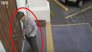 5 Disturbing Videos Caught inside Churches...