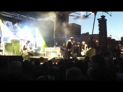 Bouncing Souls - Punk Rock Bowling 2011 - No Rules