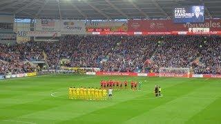 Video Gol Pertandingan Crystal Palace vs Cardiff City