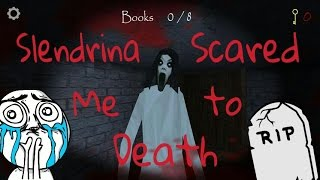 Download Video Slendrina -  SCARED ME TO DEATH!!! MP3 3GP MP4