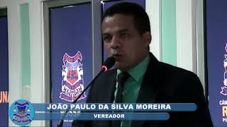 João Paulo Pronunciamento 13 03 2018