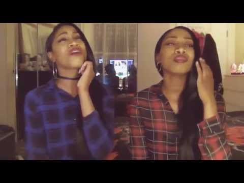 Tory Lanez - Luv - DTwinz Cover