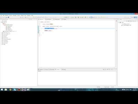 Java Tutorial Στα Ελληνικά - Μάθημα #13 : Abstract & Interfaces
