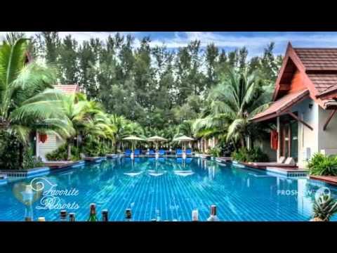 L Esprit De Naiyang Beach Resort Thailand Nai Yang