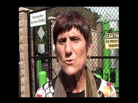 Rosa Delauro Interview