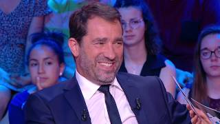 L'interview de Christophe Castaner - CANAL+