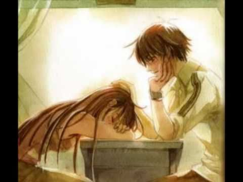 Top 10 anime couples youtube - Image manga couple ...