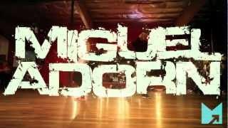 Miguel - Adorn New Version