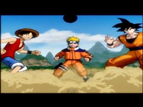 Battle Stadium D.O.N. - Part 1 - Sasuke Uchiha