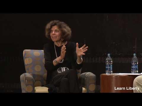 Nadine Strossen - Free Speech on Campus & Beyond