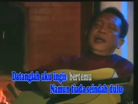 Ayah,   Rinto Harahap (karaoke)