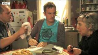 How Not To Live Your Life - Web Exclusive - Muffin Challenge - BBC Comedy Extra
