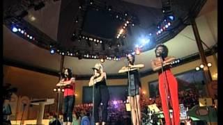 Stop - Spice girls pavarotti & friends Liberia(1998)
