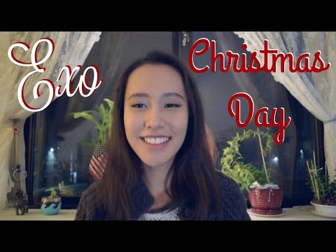 EXO - Christmas Day Cover