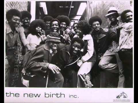 It's Been Such A Long Time ❈ The New Birth