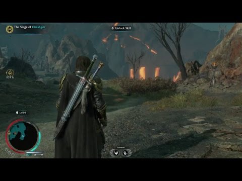 Middle-Earth  Shadow of War Pt.10 |