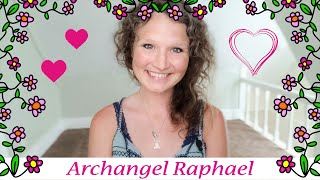 Archangel Raphael Message The Power of Laughter 💚 Abbey Normal's Wisdom Quest