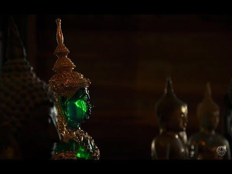 04 Evening Chanting \ \ Thanissaro Bhikkhu \ \ Dhamma Talks
