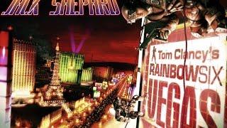Элитные бойцы в - Rainbow Six Vegas #2