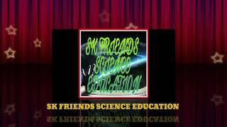Earth's Gravitation Force - SK FRIENDS SCIENCE EDU