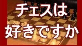 小島慎也のチェス上達プログラム