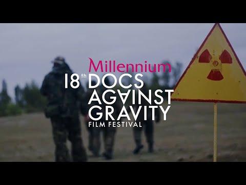 Wakacje wCzarnobylu - trailer | 18. Millennium Docs Against Gravity