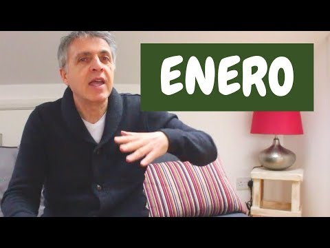 Historias en español: enero   Spanish storytelling