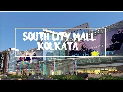 south city mall kolkata, Biggest Shopping Mall in Kolkata, South City Mall after Renovation