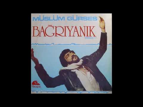 Müslüm Gürses - Boş Hayaller - 1979