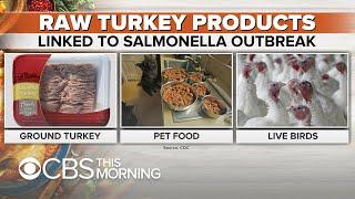 How to prepare your turkey amid salmonella outbreak