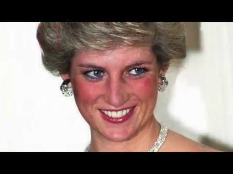 The Life And Death Of Princess Diana - Simple Past Tense