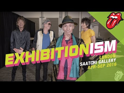 The Rolling Stones EXHIBITIONISM: An Unexpected Turn Of Events
