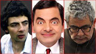 Rowan Atkinson - Transformation Of