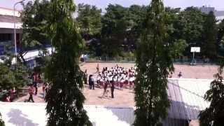 SD Tarakanita 4 Pluit acara kelulusan 21Juni 2014