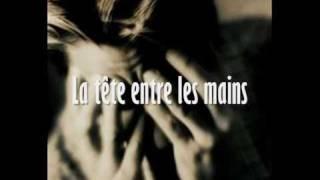 Rock Français: Opos - La tête entre les mains